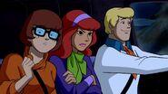 Scooby Doo Wrestlemania Myster Screenshot 0339