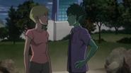Teen Titans the Judas Contract (983)