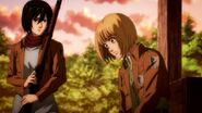 Attack on Titan Season 4 Episode 9 0710