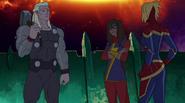 Avengers Assemble (1059)