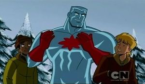 Captain Nathaniel Adams(Captain Atom) (Earth-23)