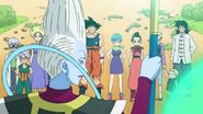 Dragon Ball Super Screenshot 0515