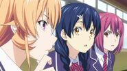 Food Wars! Shokugeki no Soma Season 3 Episode 12 0180