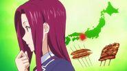 Food Wars! Shokugeki no Soma Season 3 Episode 23 0093