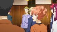 Food Wars! Shokugeki no Soma Season 3 Episode 9 0317