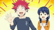 Food Wars Shokugeki no Soma Season 3 Episode 4 0271