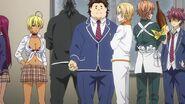 Food Wars Shokugeki no Soma Season 4 Episode 1 0187