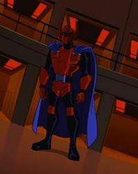 Parallel Earth Doctor Polaris