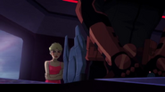 Teen Titans the Judas Contract (596)