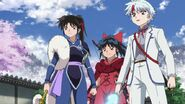 Yashahime Princess Half-Demon Episode 14 0884