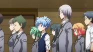 Assassination Classroom Episode 5 0658
