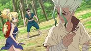 Dr. Stone Episode 8 0140