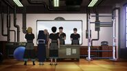 Fire Force Episode 15 0309