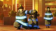 Fire Force Season 2 Episode 5 1008