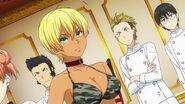 Food Wars! Shokugeki no Soma Season 3 Episode 15 0638