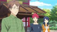 Food Wars Shokugeki no Soma Season 3 Episode 4 0259