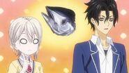 Food Wars Shokugeki no Soma Season 4 Episode 2 0879