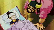 Goku Returns to the other world (18)