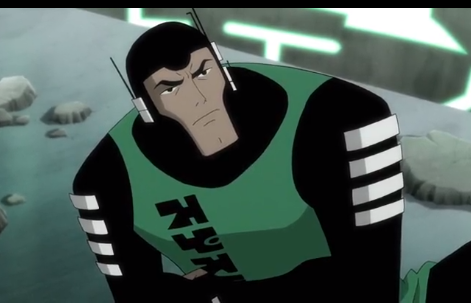 Jor-El (Justice League: Gods and Monsters)
