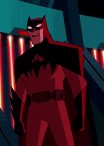 Red Batman