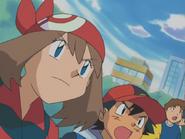 Ash and May (AG068)
