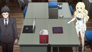 Assassination Classroom Episode 4 0804