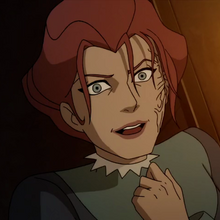 Barbara Gordon Batman Gotham By Gaslight Xianb Wiki Fandom