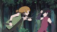 Boruto Naruto Next Generations Episode 74 0209