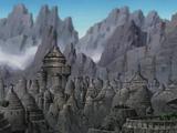 Hidden Stone Village
