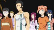 Food Wars! Shokugeki no Soma Season 3 Episode 13 0724