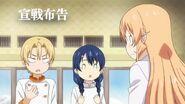 Food Wars! Shokugeki no Soma Season 3 Episode 19 0135