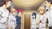 Food Wars! Shokugeki no Soma Season 3 Episode 19 0885