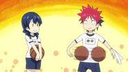 Food Wars Shokugeki no Soma Season 3 Episode 1 0343