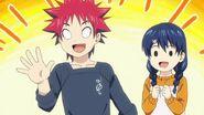 Food Wars Shokugeki no Soma Season 3 Episode 4 0272