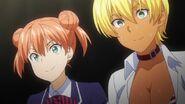 Food Wars Shokugeki no Soma Season 4 Episode 5 0898