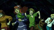 Scooby Doo Wrestlemania Myster Screenshot 1588