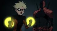 Teen Titans the Judas Contract (1107)