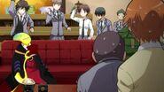 Assassination Classroom Episode 7 0437