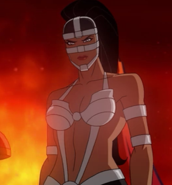 Lashina(Superman/Batman: Apocalypse)