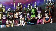 Dragon Ball Super Episode 127 0908