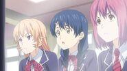 Food Wars! Shokugeki no Soma Season 3 Episode 12 0040