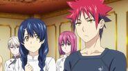 Food Wars! Shokugeki no Soma Season 3 Episode 15 0177
