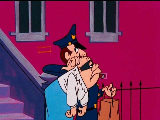 Officer Flaherty
