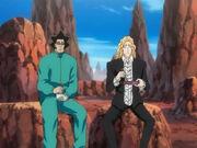 Love and Rose watch Ichigo.jpg