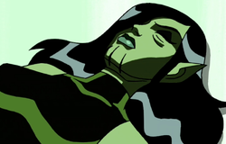 Madame Hydra (Skrull)