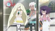 Pokemon Sun & Moon Episode 129 0801