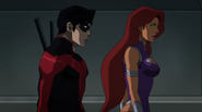Teen Titans the Judas Contract (200)