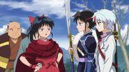 Yashahime Princess Half-Demon Episode 12 0253