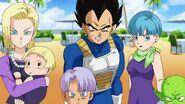 Dragon Ball Super Screenshot 0361