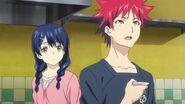 Food Wars Shokugeki no Soma Season 3 Episode 2 0592